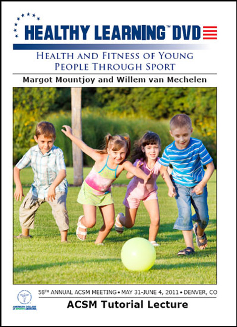 Health and Fitness of Young People Through Sport