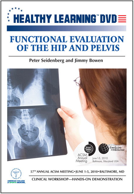 Functional Evaluation of the Hip and Pelvis