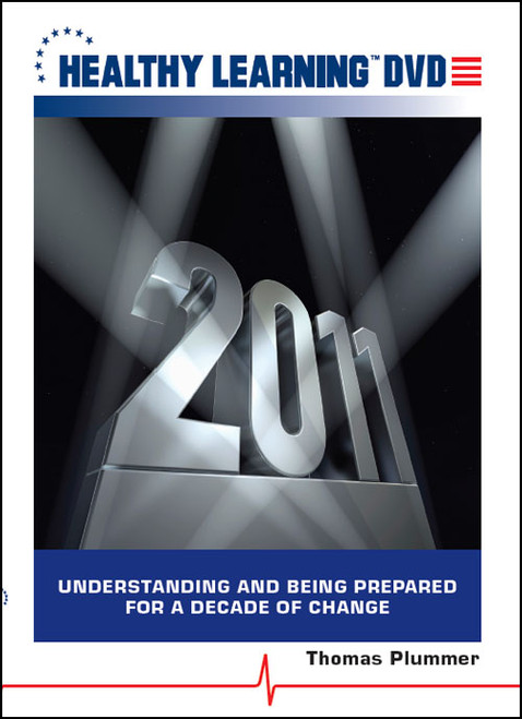 Understanding and Being Prepared for a Decade of Change