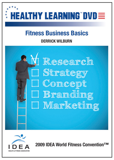 Fitness Business Basics