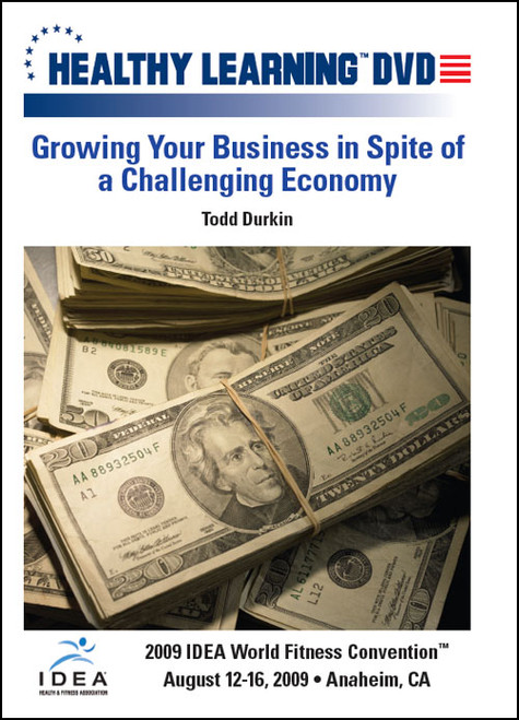 Growing Your Business in Spite of a Challenging Economy