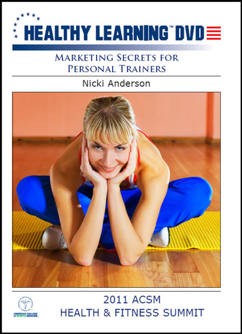 Marketing Secrets for Personal Trainers