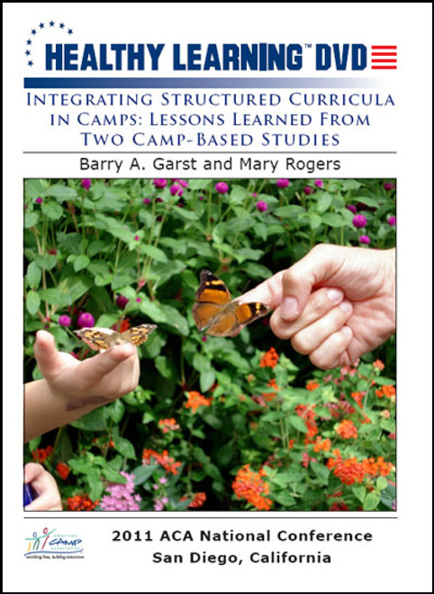 Integrating Structured Curricula in Camps: Lessons Learned From Two Camp-Based Studies