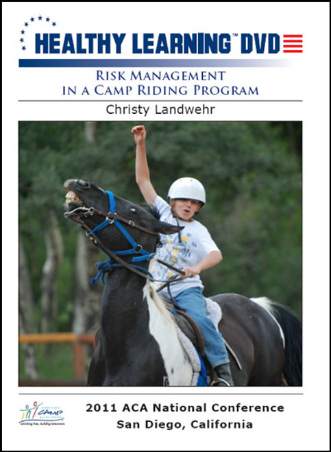 Risk Management in a Camp Riding Program
