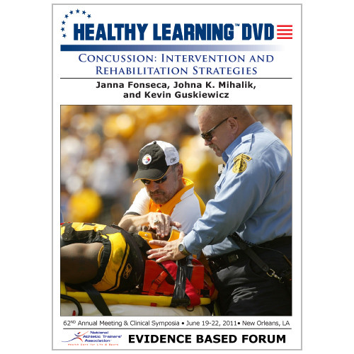 Concussion: Intervention and Rehabilitation Strategies