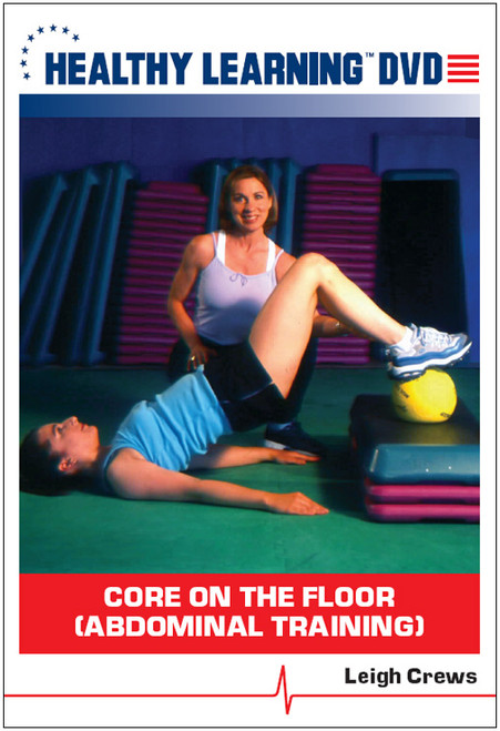 Core on the Floor (Abdominal Training)