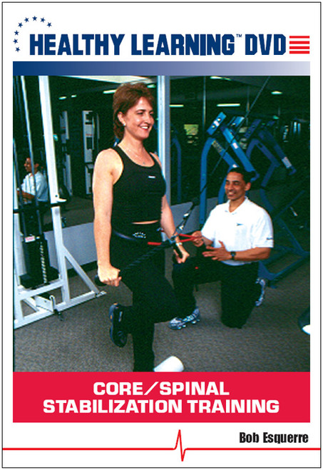 Core/Spinal Stabilization Training