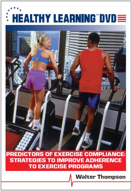 Predictors of Exercise Compliance: Strategies to Improve Adherence to Exercise Programs