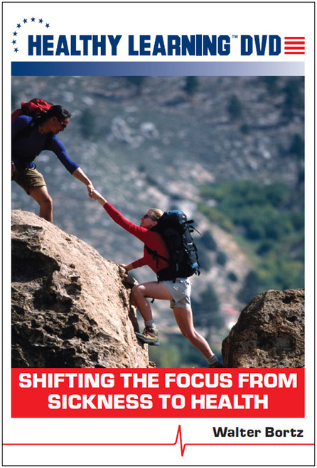 Shifting the Focus from Sickness to Health