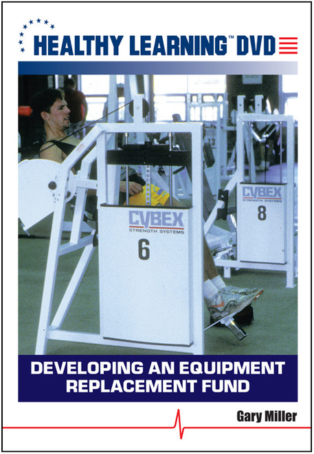Developing an Equipment Replacement Fund