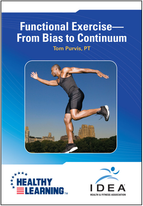 Functional Exercise-From Bias to Continuum