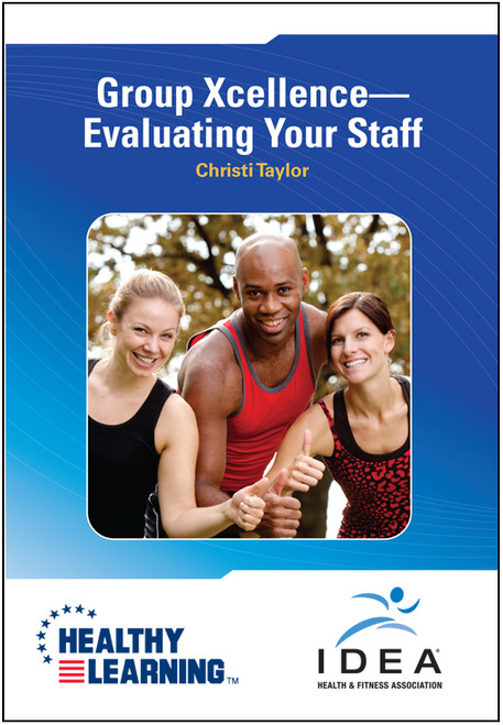 Group Xcellence-Evaluating Your Staff