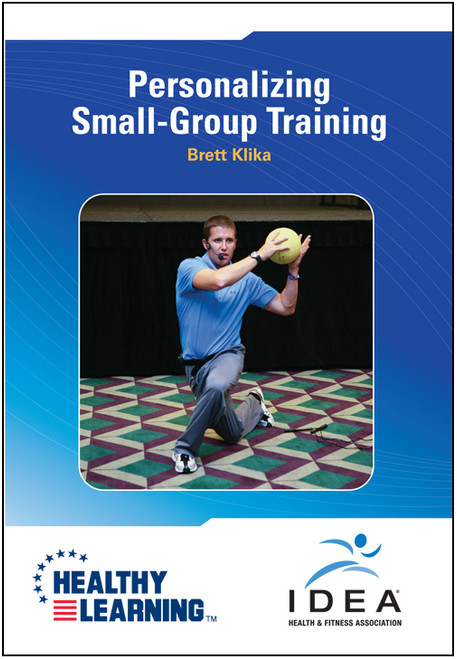 Personalizing Small-Group Training