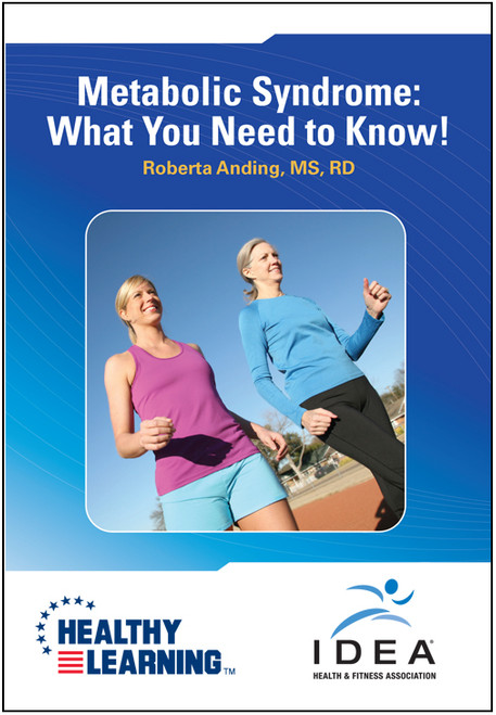 Metabolic Syndrome: What You Need to Know!