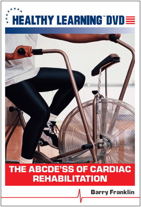 The ABCDE`SS of Cardiac Rehabilitation