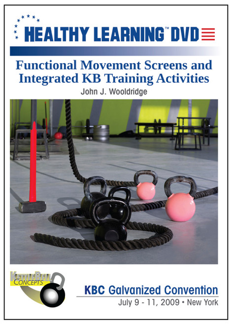 Functional Movement Screens and Integrated KB Training Activities