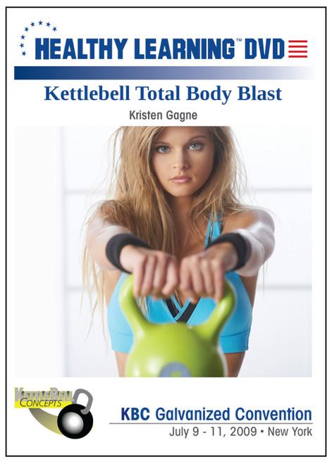 Kettlebell Total Body Blast