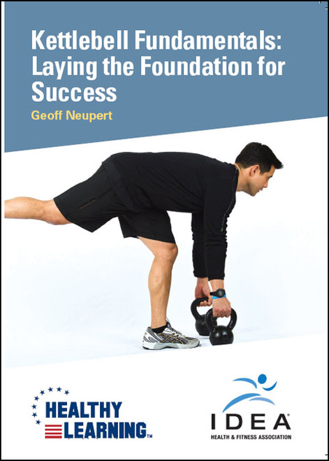 Kettlebell Fundamentals: Laying the Foundation for Success