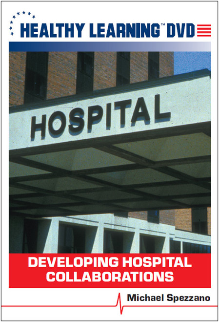 Developing Hospital Collaborations