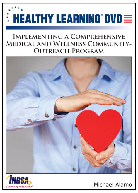 Implementing a Comprehensive Medical and Wellness Community-Outreach Program