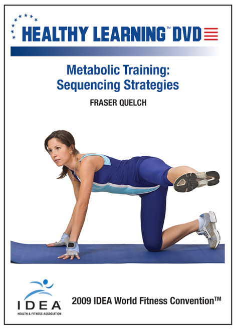 Metabolic Training: Sequencing Strategies