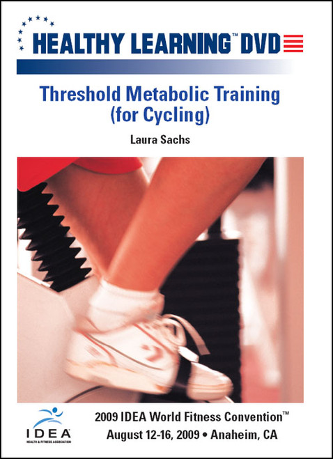 Threshold Metabolic Training (for Cycling)