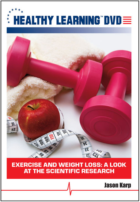 Exercise and Weight Loss: A Look at the Scientific Research