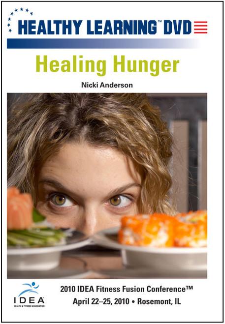 Healing Hunger