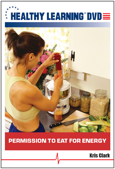 Permission to Eat for Energy