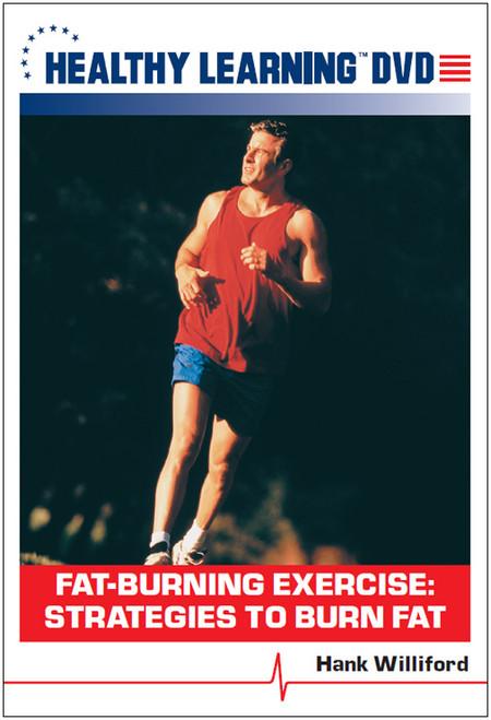 Fat-Burning Exercise: Strategies to Burn Fat