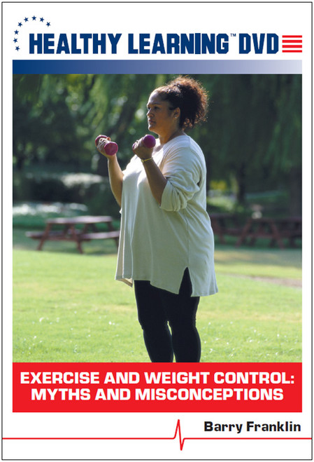 Exercise and Weight Control: Myths and Misconceptions