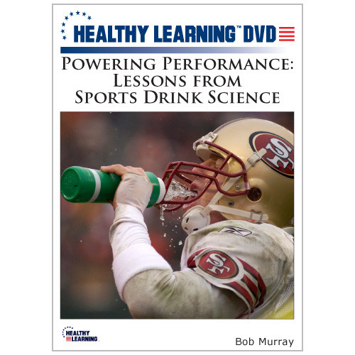 Powering Performance: Lessons from Sports Drink Science