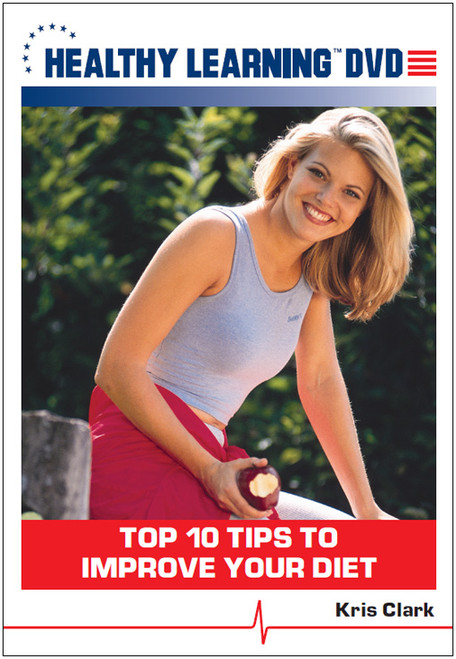 Top 10 Tips to Improve Your Diet