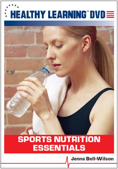 Sports Nutrition Essentials