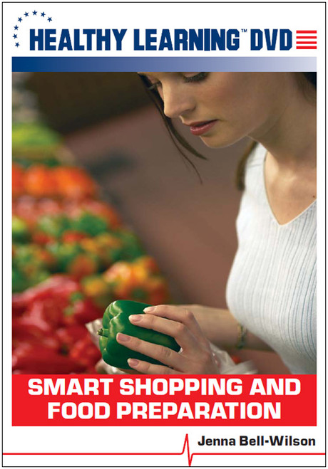 Smart Shopping and Food Preparation