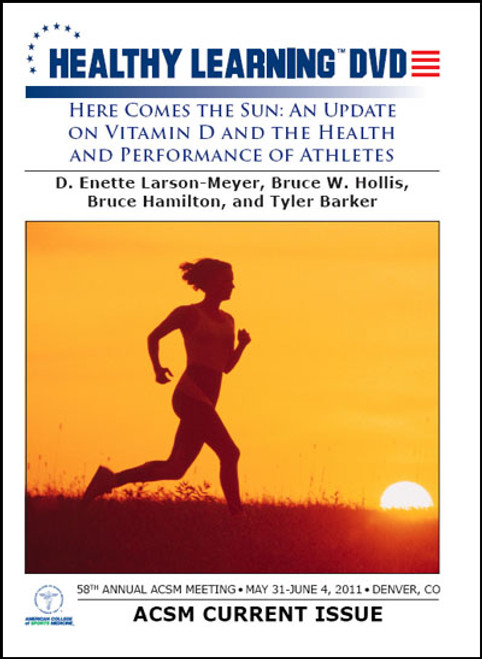 Here Comes the Sun: An Update on Vitamin D and the Health and Performance of Athletes