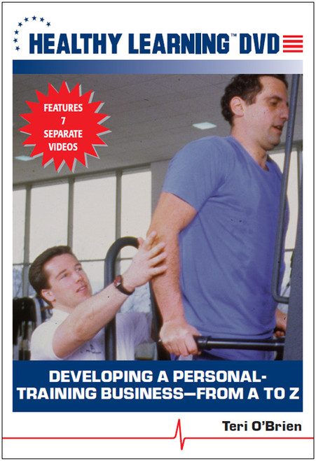Developing a Personal-Training Business-From A to Z