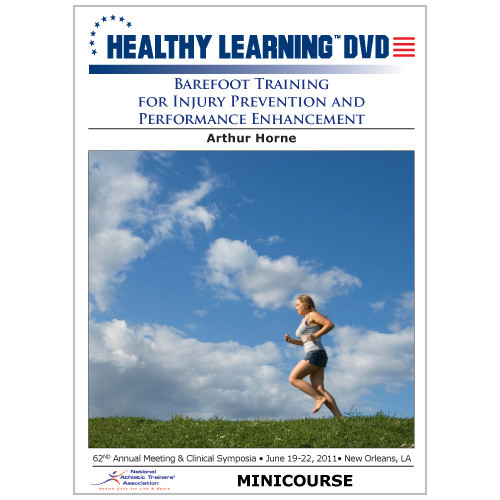 Barefoot Training for Injury Prevention and Performance Enhancement