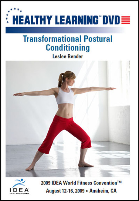 Transformational Postural Conditioning