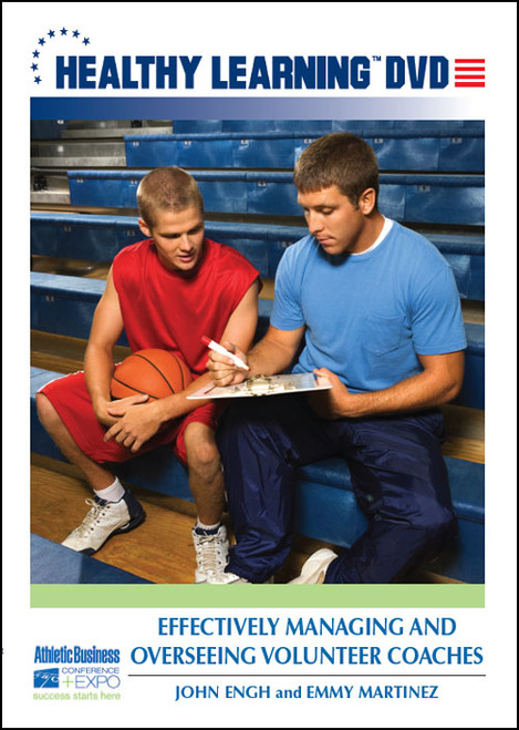 Effectively Managing and Overseeing Volunteer Coaches