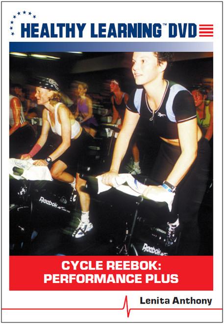 Cycle Reebok: Performance Plus