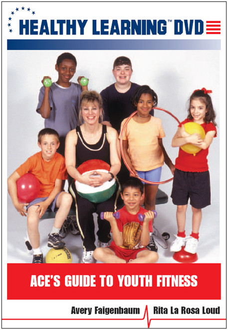 ACE`s Guide to Youth Fitness