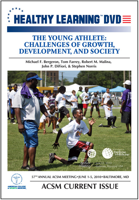 The Young Athlete: Challenges of Growth, Development, and Society