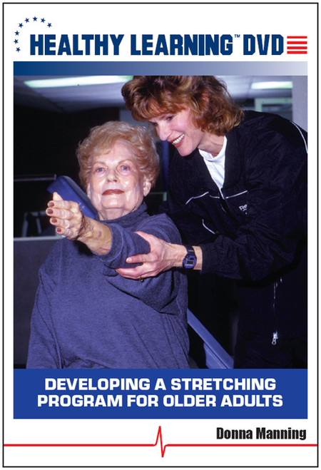 Developing a Stretching Program for Older Adults