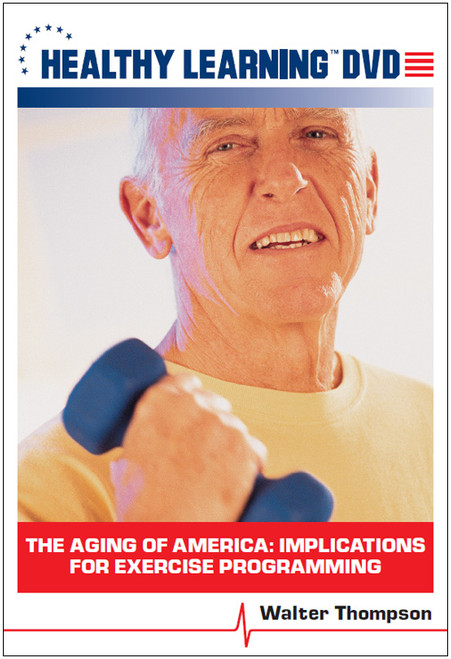 The Aging of America: Implications for Exercise Programming