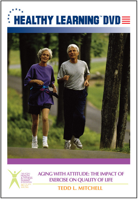 Aging With Attitude: The Impact of Exercise on Quality of Life