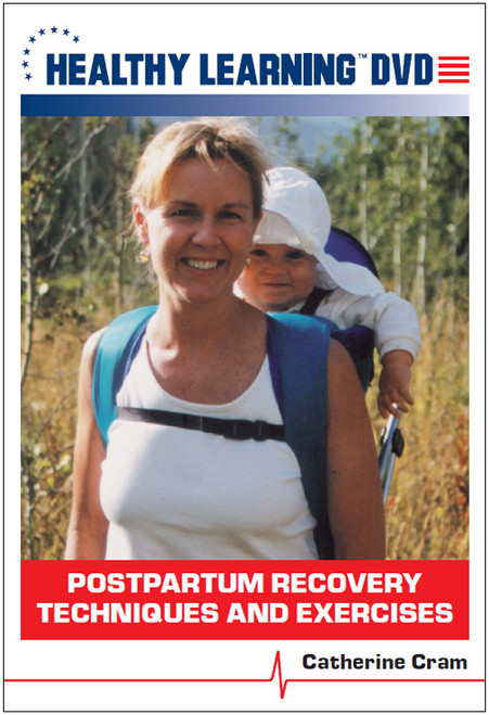 Postpartum Recovery Techniques and Exercises