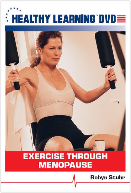 Exercise Through Menopause