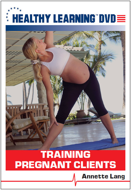 Training Pregnant Clients