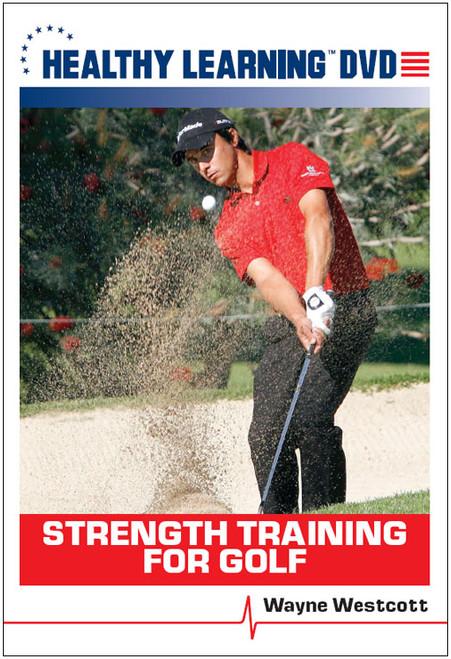 Strength Training for Golf